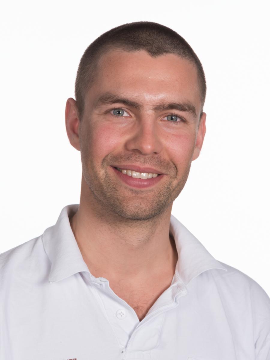 Greg Nowak